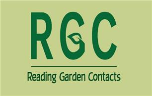 Reading Garden Contacts