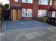 Greenway Paving & Landscapes