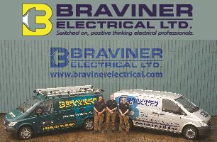 Braviner Electrical Ltd