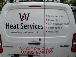 CW Heat Services