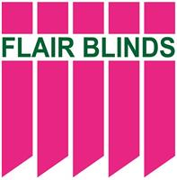 Flair Blinds