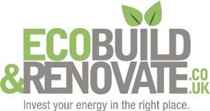 Eco Build and Renovate Ltd