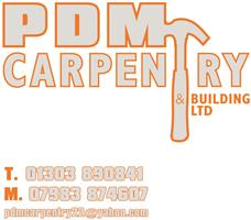 PDM Carpentry & Building Ltd