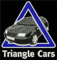 Triangle Cars