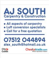 AJ South Carpentry
