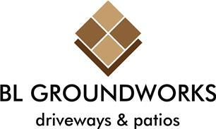 BL Groundworks, Driveways & Patios
