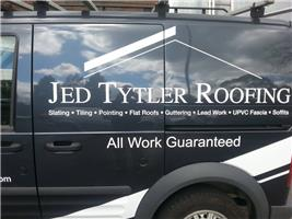 Jed Tytler Roofing