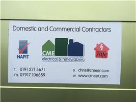CME Electrical & Renewables Ltd
