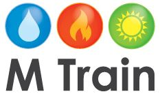 M Train Plumbing, Heating & Renewables Ltd