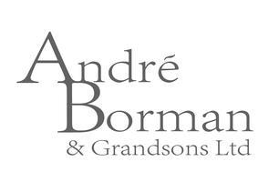 Andre Borman & Grandsons