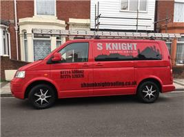Shaun Knight Roofing Services