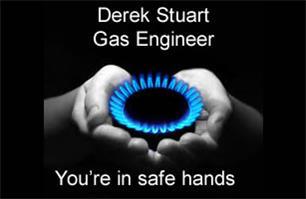 Derek Stuart Heating & Gas Engineer