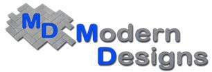 Modern Designs Driveways and Landscaping