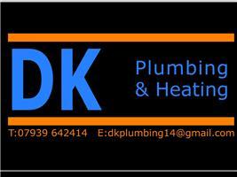 DK Plumbing & Heating