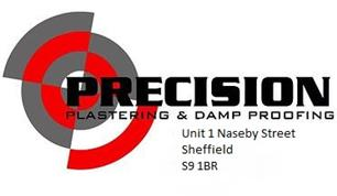 Precision Plastering & Damp Proofing Ltd