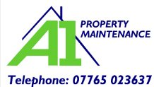 A1 Roofing & Property Maintenance