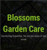 Blossoms Garden Care