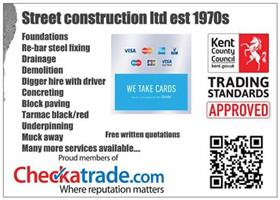 Street Construction Ltd