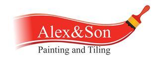 Alex & Son Painting & Tiling