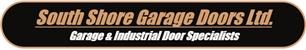 South Shore Garage Doors Ltd