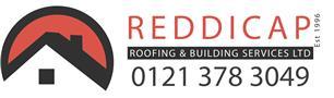 Reddicap Roofing & Building Services Ltd
