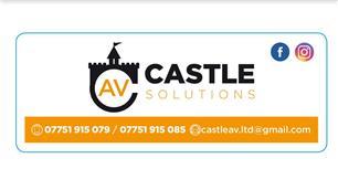 Castle AV Solutions