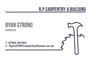 R.P. Carpentry