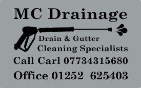 MC Drainage Ltd