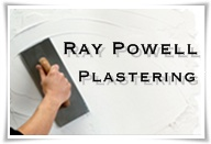Ray Powell Plastering