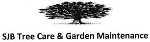 SJB Tree Care & Garden Maintenance Ltd