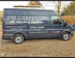 DSL Carpentry