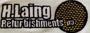 H Laing Refurbishment Limited
