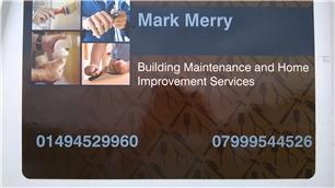 Mark Merry Building Maintenance And Property Services