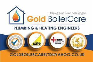Gold Boilercare Ltd