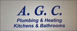 AGC Kitchens & Bathrooms