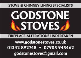 Godstone Stoves