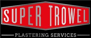 SuperTrowel Plastering Services