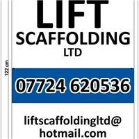Lift Scaffolding Ltd