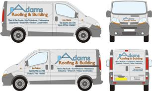 Jon Adams Roofing & Building