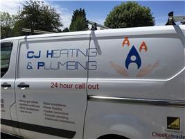 C J Heating & Plumbing