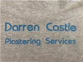 Darren Castle Plastering Services