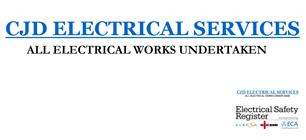 CJD Electrical Services Limited