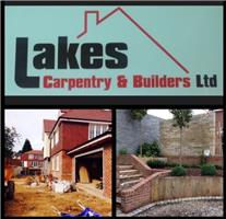 Lake's Carpentry & Builders