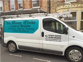 SB Minor Works Ltd