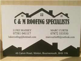 C&M Roofing