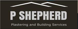 P Shepherd Plastering and Building Services Ltd