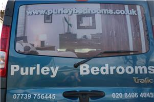 Purley Bedrooms