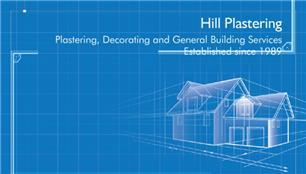 Hill Plastering