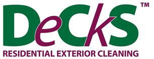 Decks Cleaning Ltd