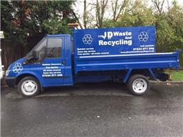 J D Waste & Recycling